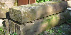 Antike Baustoffe Produkt
