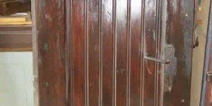 Antike Baustoffe Produkt Kühöraumtür