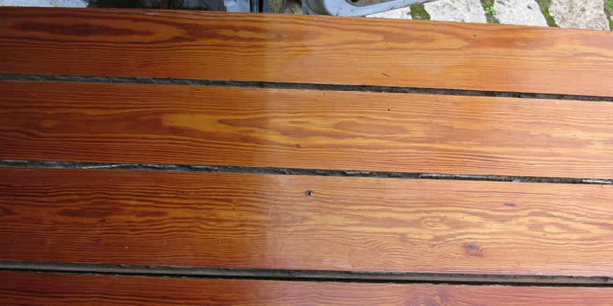 Antike Baustoffe Produkt Holzdielen