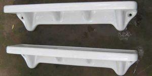 Antike Baustoffe Produkt Waschbeckenablage